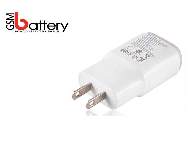 شارژر الجی  LG 1.8A MCS-04 Travel Charger Adapter