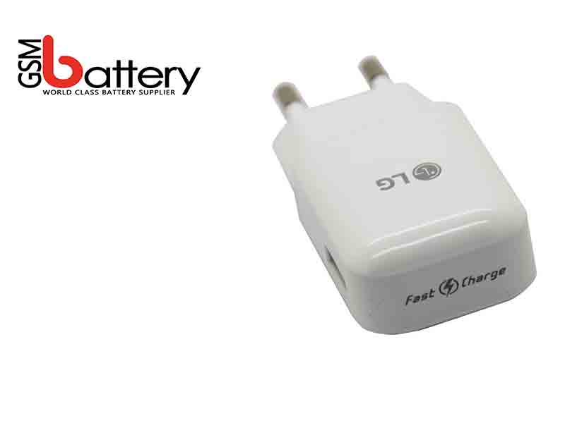 شارژر الجی LG Fast Charger USB Type-C Wall Charger
