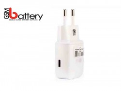 شارژر الجی LG Travel Charger Adapter MCS-N04WD Type C